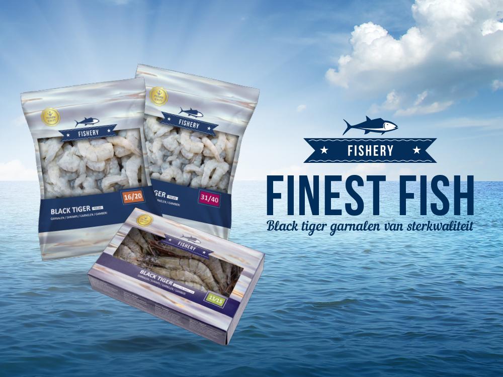 Fishery Finest Fish